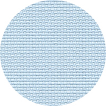 Touch Of Blue 14ct Aida 36x51 cross stitch fabric Wichelt - $43.20
