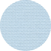 Touch Of Blue 14ct Aida 36x25 cross stitch fabric Wichelt - $21.60