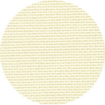 Touch Of Yellow 14ct Aida 36x51 cross stitch fabric Wichelt - $43.20