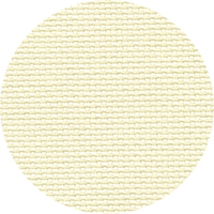 Touch Of Yellow 14ct Aida 36x25 cross stitch fabric Wichelt - $21.60