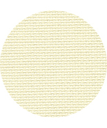 Touch Of Yellow 32ct linen 36x27 (1/2yd) cross stitch fabric Wichelt - $36.90