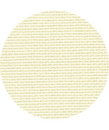 Touch Of Yellow 32ct linen 13x18 (1/8yd) cross stitch fabric Wichelt - $9.25