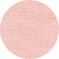 Primary image for Touch Of Pink 28ct linen 36x55 (1yd) cross stitch fabric Wichelt