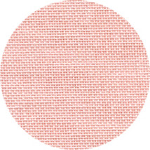 Touch Of Pink 28ct linen 36x55 (1yd) cross stitch fabric Wichelt - $73.80