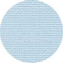 Touch Of Blue 28ct linen 36x55 (1yd) cross stitch fabric Wichelt - $73.80