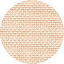 Touch Of Peach 28ct linen 18x27 (1/4yd) cross stitch fabric Wichelt - $18.45