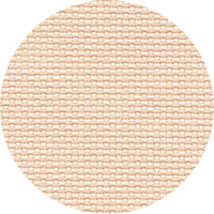 Touch Of Peach 28ct linen 13x18 (1/8yd) cross stitch fabric Wichelt - $9.25