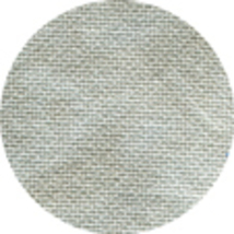 Dense Fog Hand Dyed 28ct linen 36x27 (1/2yd) cross stitch fabric Wichelt - $38.70