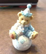 """Wally """"You're The Tops With Me"""" Statue - Enesco [Kitchen] - $4.00"""