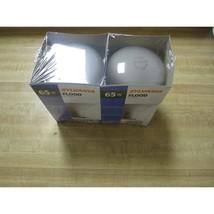 Sylvania BR30 Flood Lights (Pack of 2) - $23.99