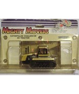 1989 ERTL Farm Machines Mighty Movers Caterpill... - $8.93