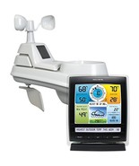 AcuRite 01512 Wireless Home Station for Indoor and Outdoor with 5-in-1 W... - $111.99