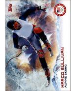 2014 Topps U.S. Winter Olympics #80 Marco Sullivan Alpine Skiing - $2.25