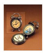 """Boyds Treasure Box""""Benny's Alarm Clock w/Snooze McNibble"""" #392176-1E -NI... - $22.99"""
