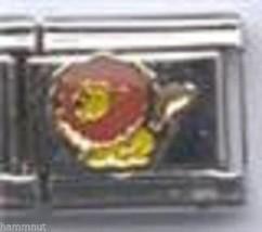 Lion  #2  Wholesale Italian Charm 9 Mm - $7.16