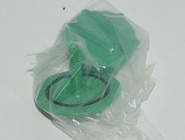 Watco 590 PP PVC BN Brushed Nickel Innovator Push Pull Tubular 16 Inch image 3