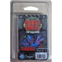 Space Hulk: Death Angel the Card Game - Mission Pack 1 expansion, W40k, NIB - $74.95