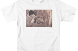 Rocky Retro 70's 80's Movie Rocky Balboa graphic T-shirt MGM243 image 2