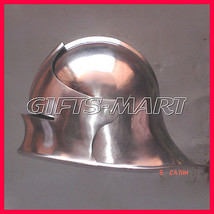 European Sallet Helmet  German Closehelm Fancy Collectible Uniform Costu... - $52.91