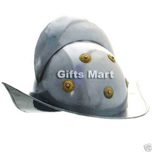 Spanish Helmet, Morion Conquistador Helm, Larp Sca Medieval Combmorion H... - $52.92