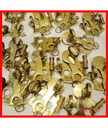 50 x NAUTICAL BRASS SEXTANT FOR KEY CHAIN COLLECTIBLE MARINE Fancy Keych... - $72.52