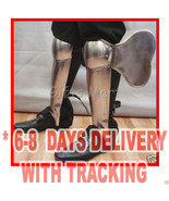 Medieval Metal LEG GUARD GREAVES Ancient Sca Re-enactment Costume Leg Ar... - $102.89