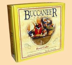 Buccaneer Jamaica Rum Cake 24 oz - $25.74