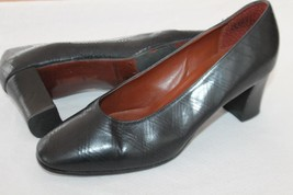 ETIENNE AIGNER SIZE 9 W APRIL LEATHER CAREER CO... - $10.00
