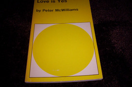 Peter McWilliams - soft cover - $25.00