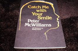 Peter McWilliams -soft cover - $25.00
