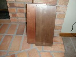 Longaberger Wall Shelf Dogwood Only Fits Wrought Iron Wall Shelf Rich or... - $24.70