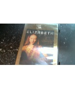 Elizabeth DVD (2007 Widescreen) - $3.00