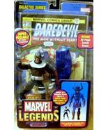 Marvel Legends - Galactus Series - Bullseye Action Figure - 2005 - $29.50
