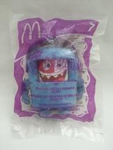 McDonalds 2007 CatScratch Face Changing Gordon No 7 Action H M Toy Cake ... - $4.99