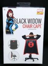 New Black Widow Chair Cape ~ Marvel Avengers - $12.88
