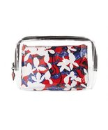Peter Pilotto Makeup Cosmetic Bag Clutch Pouch - $10.77