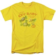 Dubble Bubble Cry baby T-shirt retro 1980's candy gum graphic tee DBL149 image 1