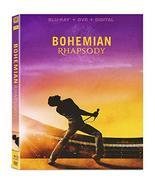 Bohemian Rhapsody [Blu-ray + DVD + Digital]  - $24.95