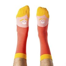 Artsy Socks - Brad Feet (Large) - $225,11 MXN
