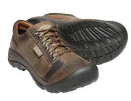 Keen Austin Talla Eu 7M (D) Eu 39.5 Hombre con Cordones Oxford Zapatos de Diario - $92.55