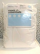 Queen Cooling Waterproof Cool Touch Mattress Pad Room Essentials  STORE -NEW! image 1
