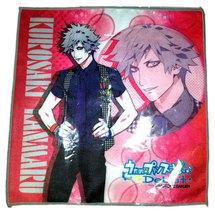 "Uta no Prince-Sama Debut ""Kurosaki Ranmaru"" Microfiber Mini-Towel * Anim... - $4.88"