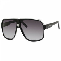 New Authentic Carrera CARRERA33 - Black/Grey - $78.39