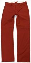 NEW LEVI'S 513 MEN'S SLIM STRAIGHT FIT COTTON PANTS TROUSER 513-0007 SIZE 38X30 image 1