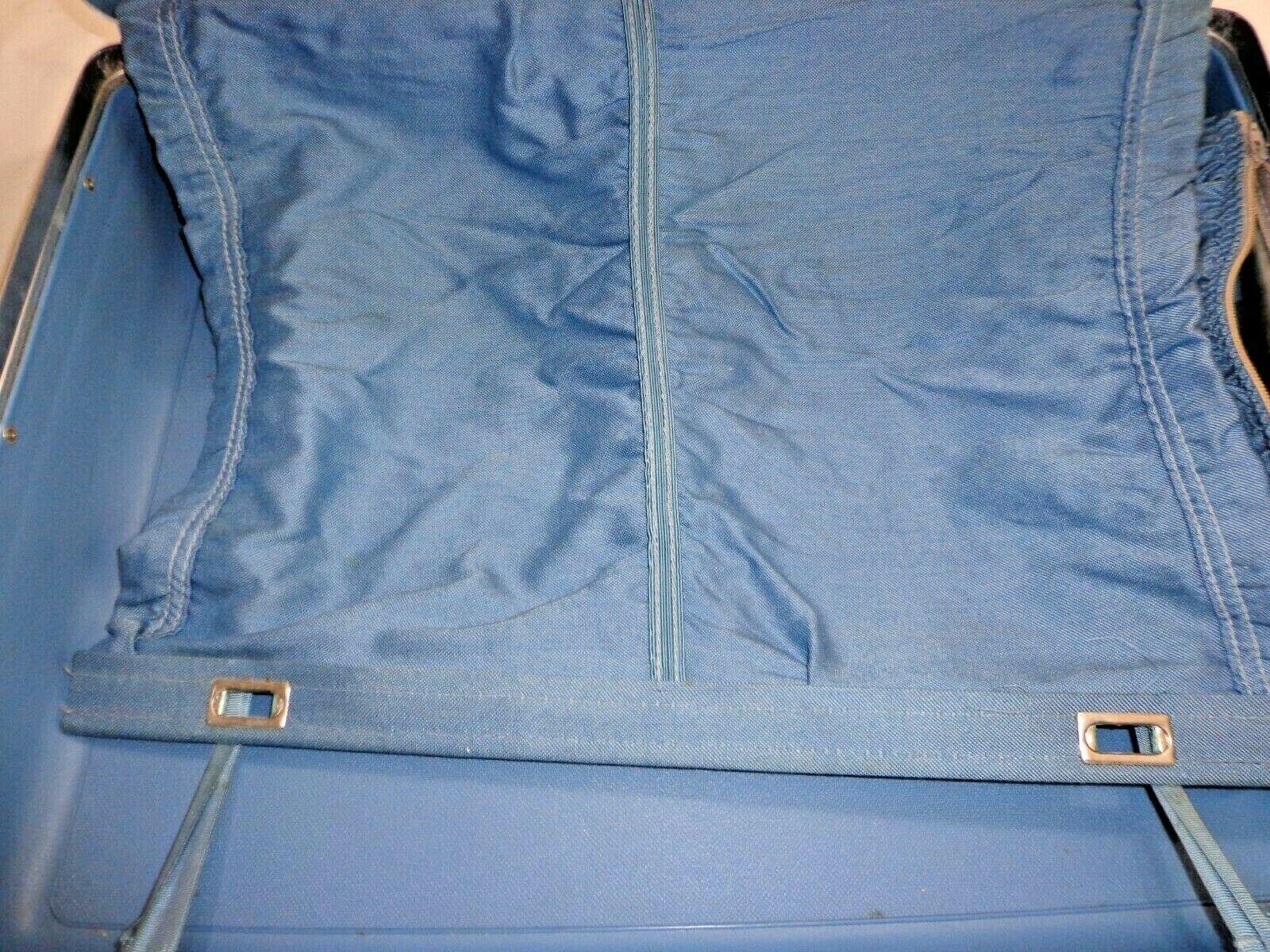 Samsonite Blue Montbello II Suitcase Hardshell Luggage