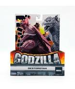 "NEW Playmates Toys Godzilla Destroyah 7"" Action Figure / Toy - $24.05"