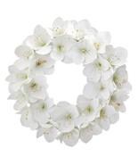 "24"" Amaryllis Artificial Wreath - $79.26"