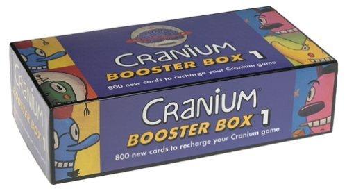 Cranium Booster Box 1 - $29.69