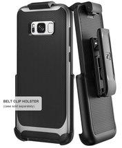 Belt Clip Holster for Spigen Neo Hybrid Case - Samsung Galaxy S8 Plus (S... - $13.94