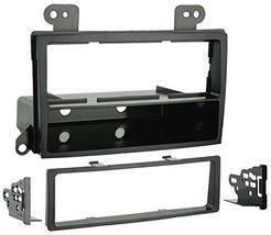 Metra 99-7502 Single DIN Installation Kit for 2000-2006 Mazda MPV Vans (Black) - $14.84
